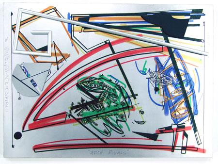 Arch Rivals by Harold Scholtzhauer