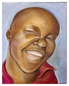 Smiling boy 72 by Tiffany Lilleguard