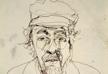 Bob DeWeese - Self Portrait